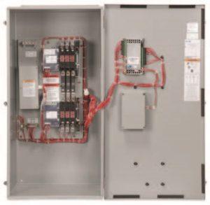 Eaton Automatic Transfer Switch