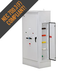 Combination manual transfer switch with cam lok receptacles psi combination manual transfer switch with cam lok receptacles publicscrutiny Choice Image