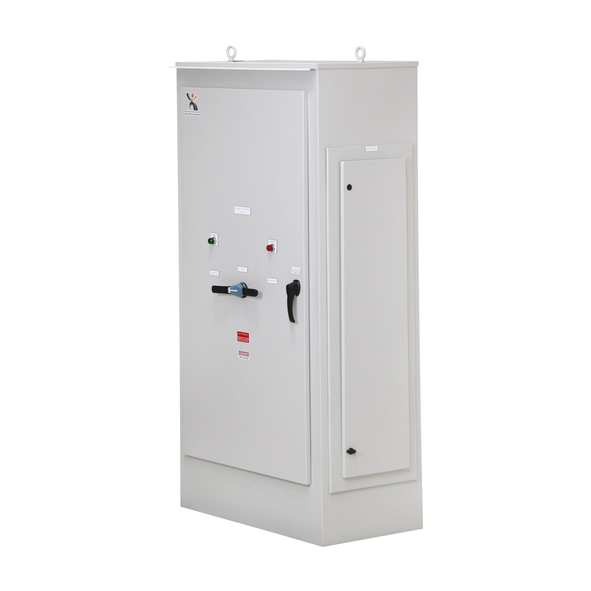 our products transfer switches, generator tap box, safety switches