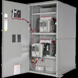 eaton magnum manual transfer switch psi control solutions rh psicontrolsolutions com Cutler Hammer Generator Interlock Switch Cutler Hammer Transfer Panel