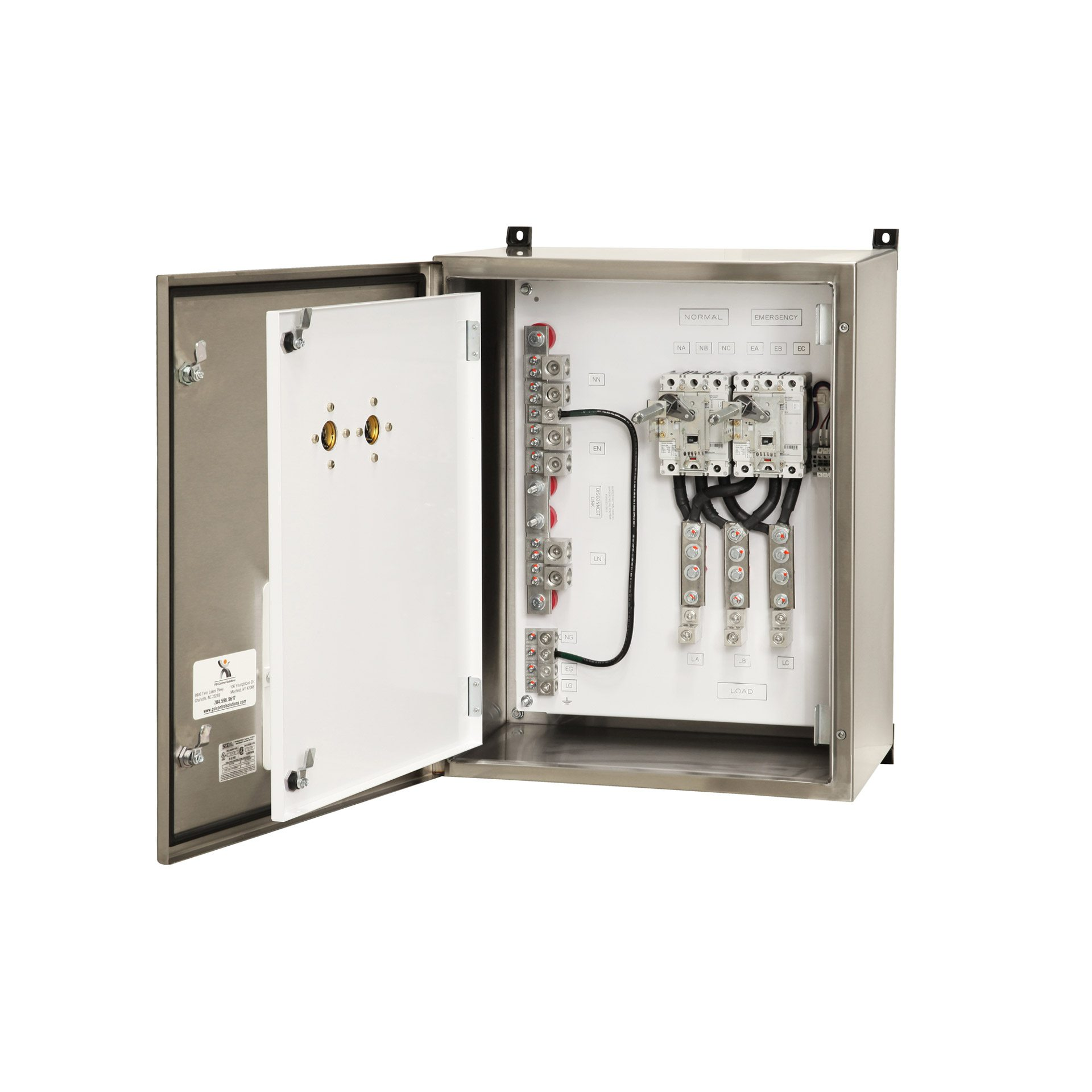 Manual Transfer Switch Breaker Breakers Psi Control Solutions Add Tandem To Expand The Available Circuits In Your Fuse Box Price 315000 1299900