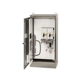 Manual Transfer Switch Generator Psi Control Solutions